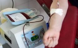 """Apelul disperat al Centrului de Transfuzie Sanguină Arad: """"NU AVEM DONATORI AZI AU FOST 10 . NU PUTEM ONORA COMENZILE !!!"""""""