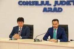 Aradul solicită 6,2 milioane euro de la Departamentul Centenar pentru proiectele sărbătoririi Marii Uniri