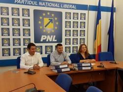 """Sergiu Bîlcea (PNL): """"PSD, un cincinal de vorbe goale despre pasaje!"""""""