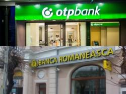 OTP preia Banca Românească