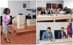 """Un secretar de stat, despre judeţul nostru, la Conferinţa Invest în România:  """"Aradul este un exemplu de succes!"""""""
