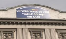 """UVVG Arad ia măsuri faţă de cadrele didactice implicate în scandalul """"Diplome de licență fără studii"""""""