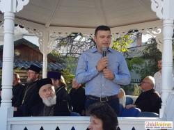"""Sergiu Bîlcea: """"Centenarul Marii Uniri este sărbătoarea Românilor de Pretutindeni!"""""""