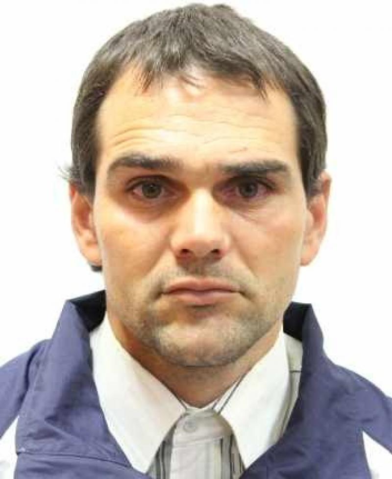 Bărbat din Macea, căutat de poliţiştii arădeni
