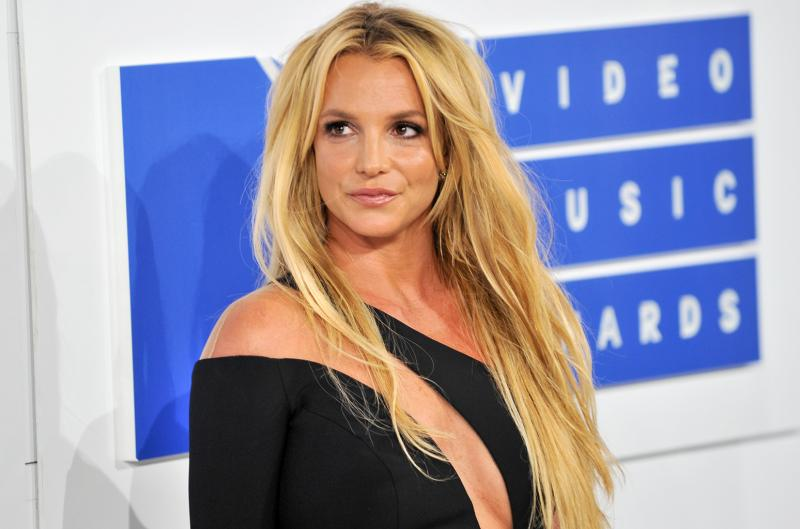 AFLĂ ce a pățit Britney Spears !