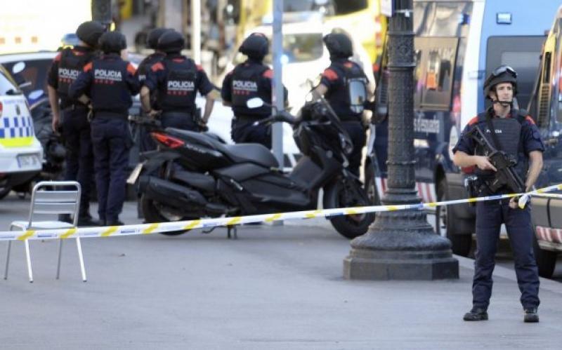 VIDEO- Teroare la Barcelona: Două atentate în doar câteva ore!