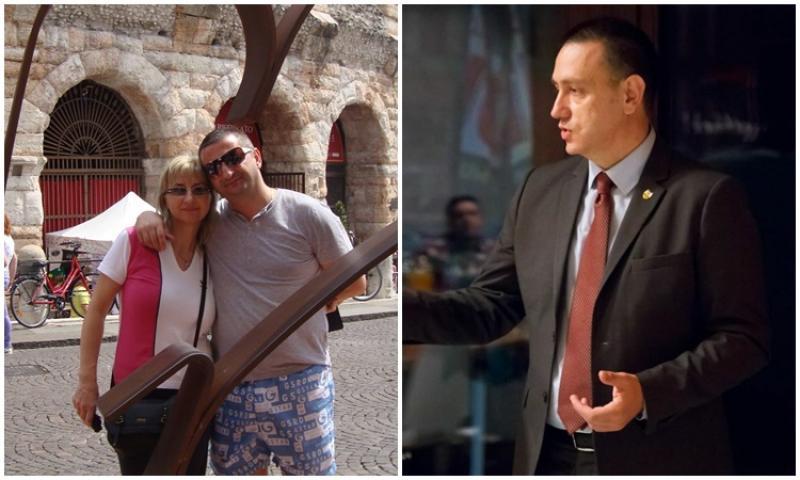 Fostul inspector şcolar Claudiu Mladin pedepsit că nu se încolonează ordinelor de partid, apoi demis şi luat la mişto pe Facebook de ministrul Fifor