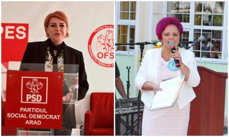 PSD-ista Anca Stoenescu, veşnicul inspector şcolar genaral adjunct