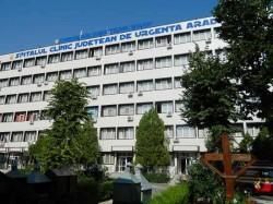 Anchetă internă în Spitalul Județean Arad ! O femeie a murit după săptămâni întregi de așteptări !