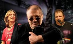 Nume mari pe scena Festivalului de la Bulci! Mircea Baniciu, Mircea Vintilă, Marius Baţu, Adrian Ivaniţchi şi Mircea Bodolan