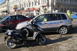 USR cere ca Poliția Locală să fie evaluată după rezultate