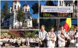 Festivalul Românilor de Pretutindeni, a VIII-a ediţie la Arad (galerie FOTO)