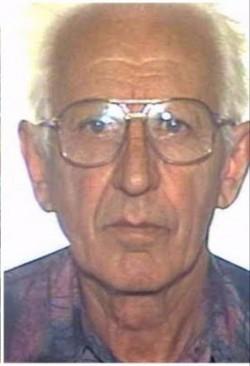 Bătrânul dat dispărut a fost găsit mort la marginea orașului !