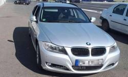 Maşină furată din Germania, descoperită la vama Nădlac
