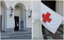 Cod Roşu de caniculă: Primăria a deschis trei puncte de prim ajutor