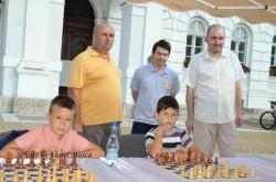 Începe cel mai puternic Open din România:Festivalului Internaţional de şah de la Arad