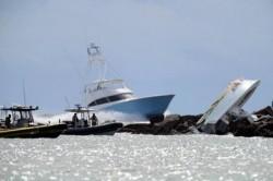 Un român şi-a pierdut viaţa si alţi doi sunt daţi dispăruţi după un accident nautic în Marea Britanie