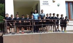 Acţiuni preventive ale Poliţiştilor Arădeni în taberele Şcolare
