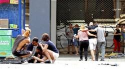 Bilanţ OFICIAL: Trei cetăţeni români, victime ale atentatelor de la Barcelona