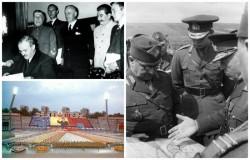 Ziua de 23 august, Sărbătoare Naţională timp de 45 de ani. Semnificaţii majore în istoria României