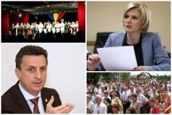 În loc să ducă bani în localitățile județului, PSD le confiscă până și sărbătorile!