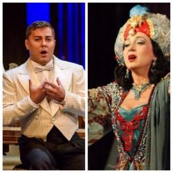 Final de Stagiune la Teatrul de Vară din Arad