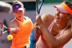 Regulamentul în Tentisul mondial s-ar putea modifica după meciul în care Halep a pierdut în faţa Mariei Sharapova