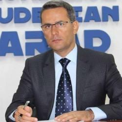 """Adrian Țolea(PNL): """"Administrația PSD este principalul vinovat pentru incendiul de la groapa de gunoi din Lipova!"""""""