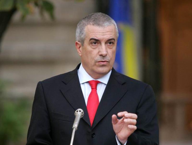 Călin Popescu Tăriceanu, atac furibund la adresa SUA! Află ce l-a supărat pe liderul ALDE!