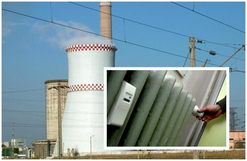 ANRE a transmis noile preţuri pentru producerea energiei termice! Factura arădenilor la încălzire creşte din nou!