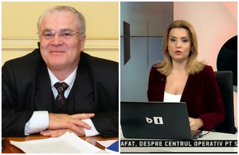 Scandal MONSTRU într-o emisiune TV! Deputatul PSD Eugen Nicolicea, dat afară după ce a jignit moderatoarea!
