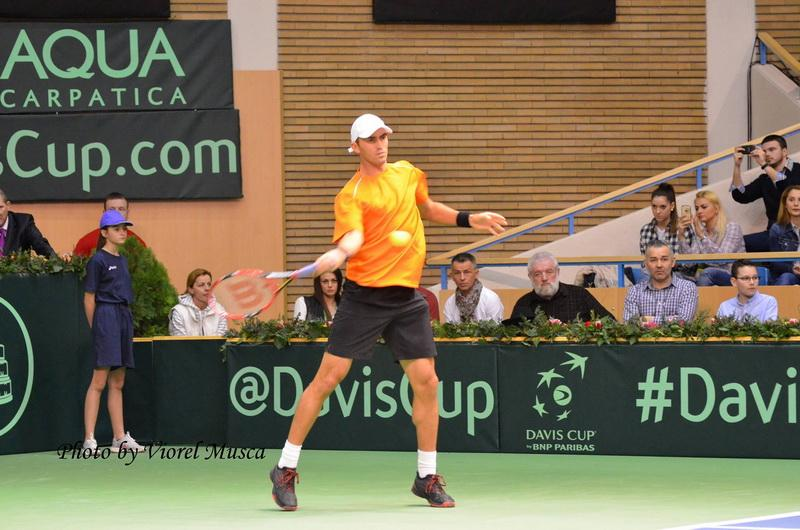 Tenis: Horia Tecău(Romania) şi Jean Julien Rojer(Olanda) învingători la dublu la US Open