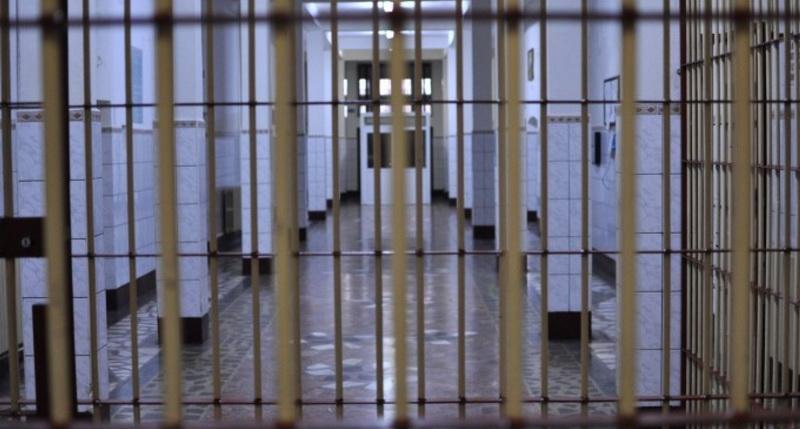 Un deţinut de la Penitenciarul Oradea a EVADAT
