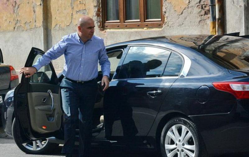 Ilie Bolojan, primarul municipiului Oradea, a rămas fără permis de conducere după ce a fost înregistrat cu o viteză de 172 de kilmetri pe oră