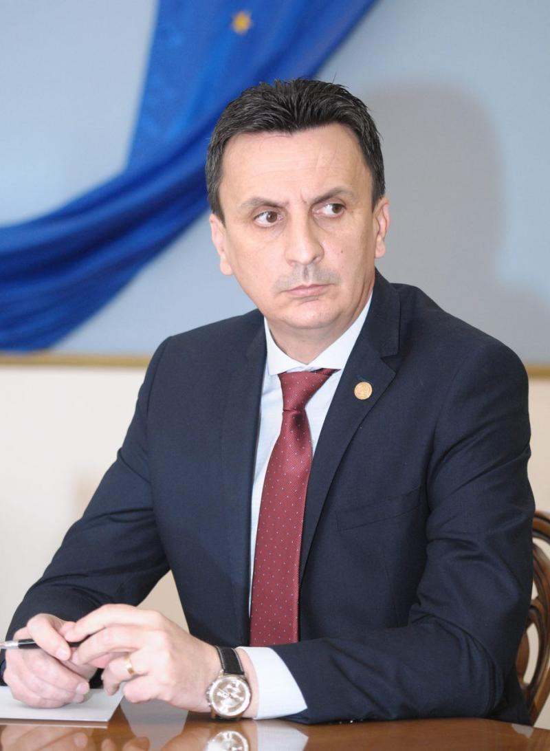 Florin Tripa (deputat PSD): Liceul Mihai Viteazul din Ineu a devenit colegiu