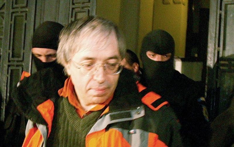 GURU Bivolaru va fi eliberat miercuri din penitenciar