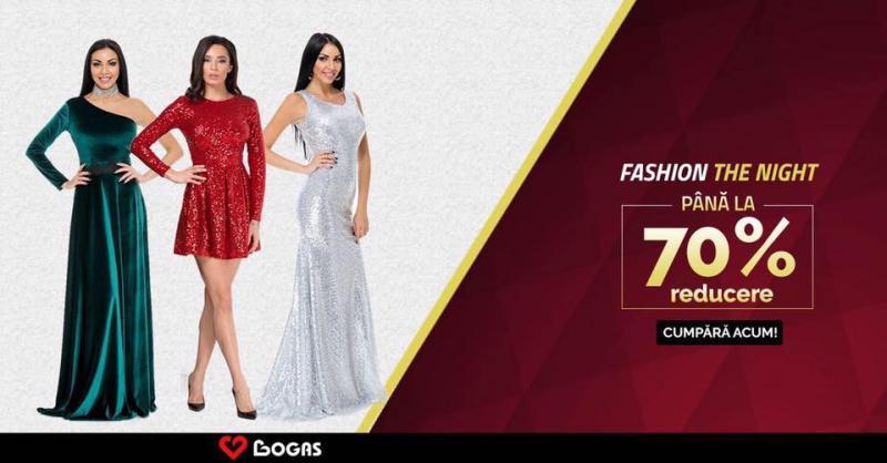 Trei rochii de ocazie sub 100 de Lei la modă sezonul acesta (P)