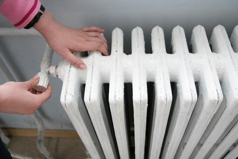 Luni încep probele pentru furnizarea căldurii, rămâne de văzut când se vor încălzi caloriferele