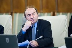 Tudorel Toader, luat la întrebări şi de ambasadorul Marii Britanii! Ministrul, chemat să dea explicaţii pe tema Justiţiei!