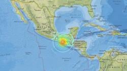 Mexicul lovit de un cutremur de 8,2, în paralel și de două uragane extrem de puternice