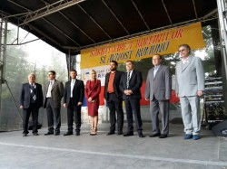 Păstrătorii Tradiției din Pecica au pătruns în sufletul românilor din Cehia