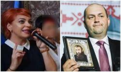 Scandalul din cortul PSD de la Ţebea a scăpat presei duminică. Stoenescu şi Căprar s-au ciocnit din nou pe şefia ISJ Arad