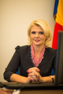 """Claudia Boghicevici (PNL): """"Educaţia pierde 25 de milioane după rectificarea bugetară"""""""