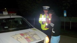 Dosare penale pentru 5 arădeni după ce au fost prinşi în trafic rupţi de beţi!