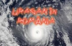 URAGANUL Irma se îndrepată spre România ! AFLĂ ce spun experții ANM că urmează să se dezlănțuie în țară !
