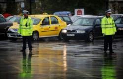 IPJ Arad vine cu recomandări pentru şoferii arădeni!