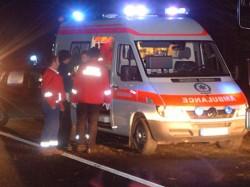 Tragedie pe un teren de fotbal din Arad! Un jandarm şi-a pierdut viaţa după ce a suferit un infarct miocardic