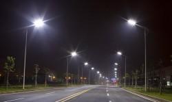 Vom avea iluminat public cu LED în tot municipiul Arad