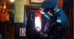 Pompierii încep verificările în locurile publice din Arad!
