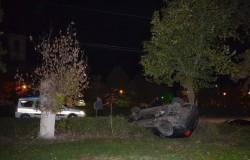 Accident mortal în centrul Socodorului